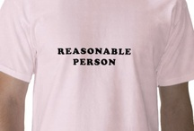 Reasonable? / by Rebecca Charles