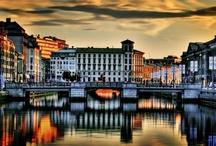 Stadsbilder