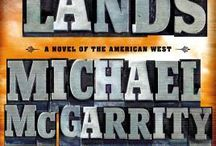 Explore a Genre: American West / Yippee Ki-yay!  Try a book about the American West from the St. Charles City-County Library.