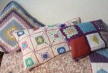 Вязание для дома и интерьера
