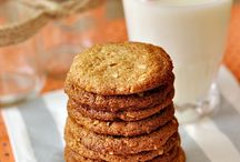 biscuits pour le goûter.