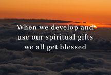 Faith and Spirit