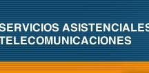 Telecomunicaciones,seguridad y ahorro energetico / Telecomunicaciones y seguridad
