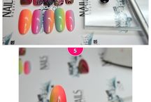 ¡Ohh nails!