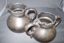 Etsy Antiques Collectibles Vintage / Collectibles & Vintage Items.  / by Nancy Craig