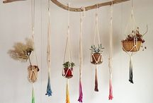 Plant holders