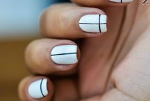 Nails/Ideas of manicure