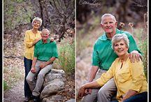 Bill & Carole