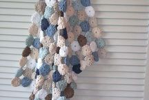Crochet / by Beth Yarwood