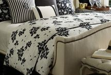 HOME DECOR:  BEDROOMS / by Maggie Smiley