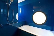 Bathroom Showers & Taps