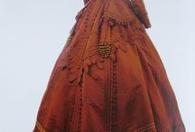 Costume History (1850-1900)