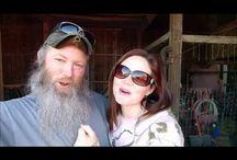 Pratt Family Homestead Videos