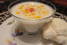 Karnınahar çorbası
