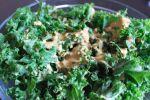 Salads (Kale) / by Danielle Leroux