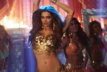 Индийское кино-моя любовь