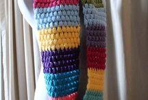 crochet me / various crochet patterns! / by Lena Wilson