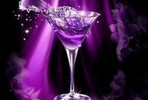 ❤ Purple
