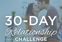 Relationship / by Tori Bowman