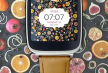 Watch This / Smart watches are the new it accessory. Follow this board to find the best.