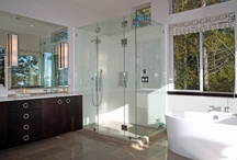 Bathrooms / by RGN Construction