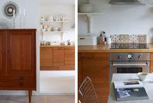 Kjøkken jutulveien / Inspo