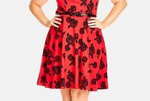 φορεμα για παχουλες