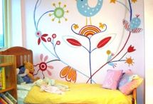 Kids Rooms / by Karen Lee/ Total Window Treatments