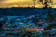 Guatemala | Central America / Travel inspiration and Travel Pictures of Guatemala