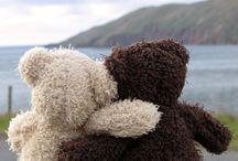Teddybears/bamser