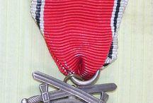 Duitse Medailles