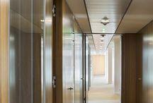 Interior - Corridors