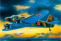 Jak-6 / Jak-8