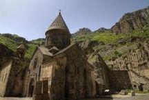 Ancient Places / Incredible Ancient Places to visit