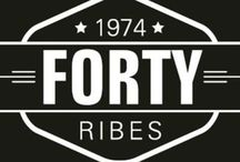 Forty Ribes