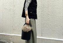 レディース ファッション