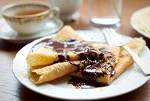 Les Louves - Food