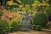 Stone Sculptures by Chilstone / Garden Sculptures by Chilstone
