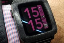 Watchfaces recomendadas para Pebble