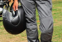 Women's Motorcycle Gear Offered in Plus Sizes  (14+)