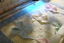 Quilts: Baby & Juvenile quilts / by Kathy Brockway