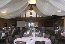 Crown Room - Rogers / Event Decor at The Crown Room in Rogers! We Love our Venues!