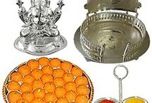 Puja Gifts Items / Send Puja Gifts to Delhi