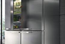 Fridges / Double door fridges