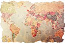 Travel, Journey, Voyage, Trip ...