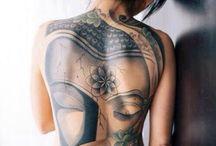 Buddha  / Buddha tattoo ideas