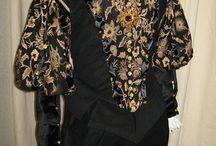 Renaissance-Fashion History