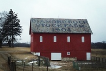 Historic Old Barns
