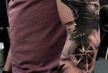 viitorul tatuaj