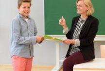 Klassenspiele